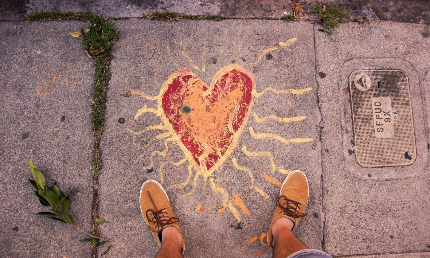 Follow your heart. How to choose between heart and head.