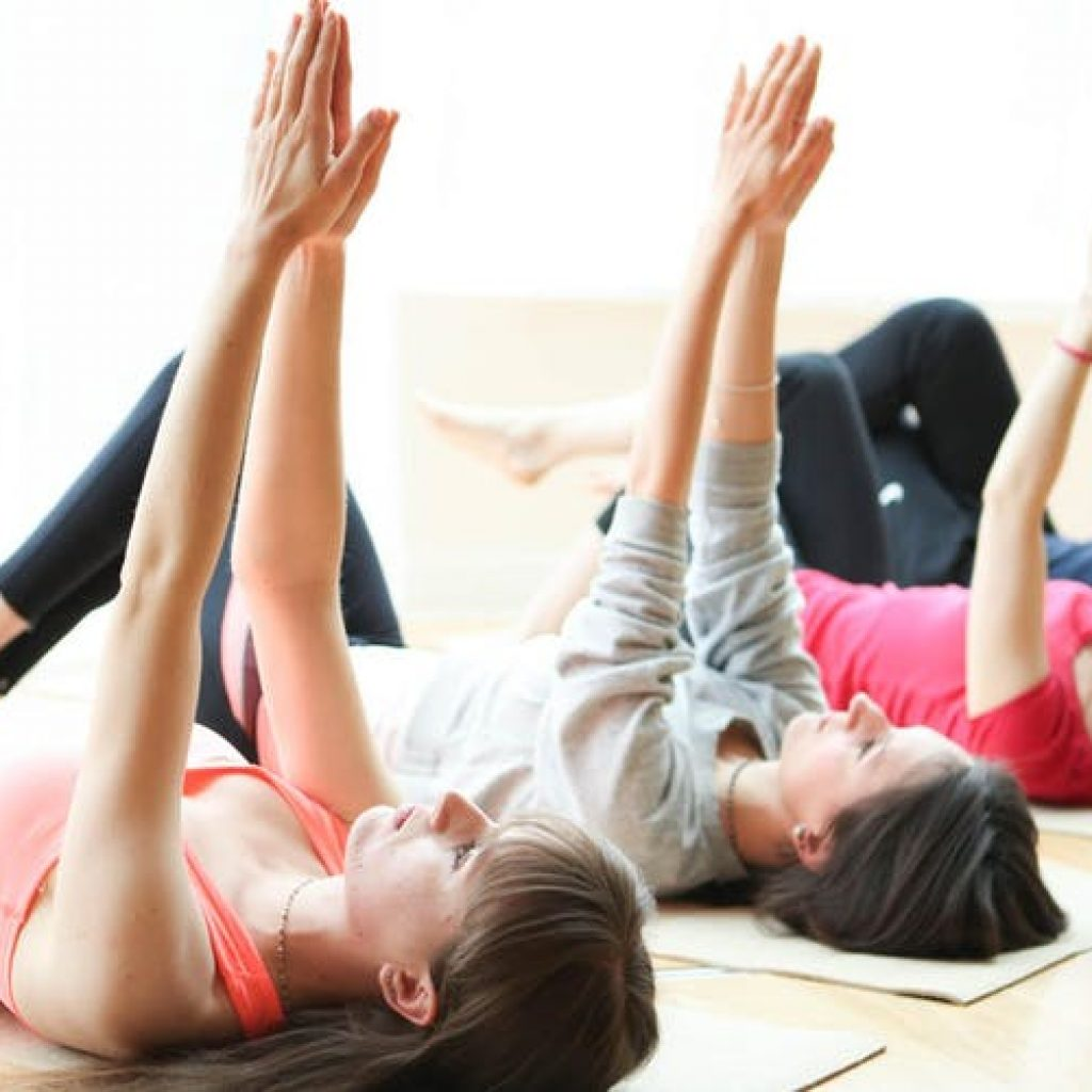yoga classes online with healingyoga schedule and dropin